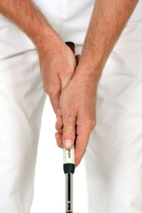 grip putting inversé