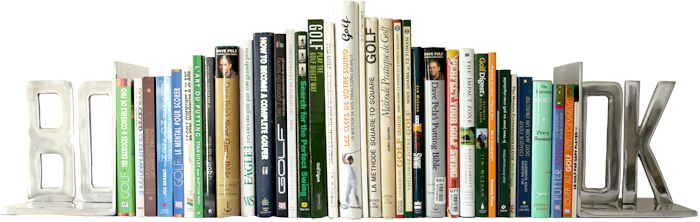 golf-books